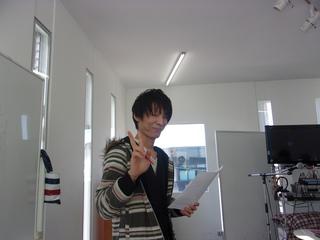 KANCHIさんです〜