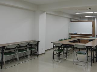 広〜〜い夕陽ヶ丘教室