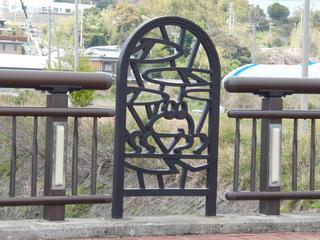 宝塚大橋を思い出しました