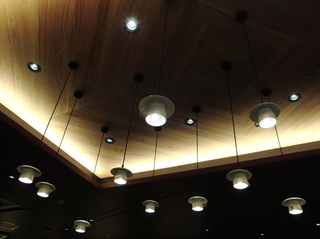 綺麗な天井〜〜