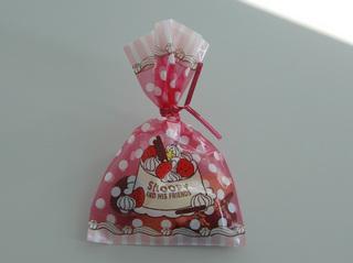 チョコレート有り難う!!