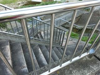 私の好きな階段〜