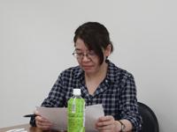 ラジオドラマの勉強です〜〜