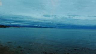 久しぶりに海を撮影しました