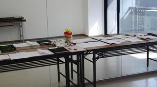 シータスと同じサイドテーブルです
